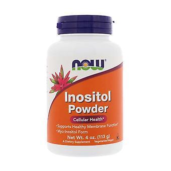 Inositol Powder 113 g of powder