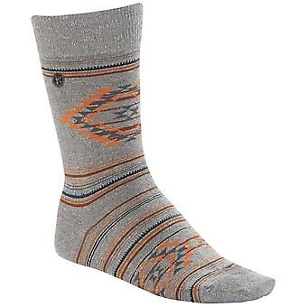 Birkenstock Mens Cotton Ethno 1013722 Summer Grey