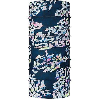 Buff Girls Ozira Night Coolnet UV+ Protective Outdoor Tubular Bandana Scarf Blue