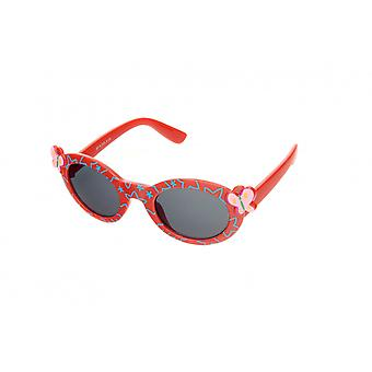 Sunglasses Girl Girl Red.Blue (K-123)