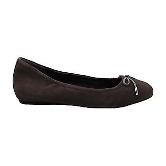 Rockport Womens Total Motion Round Toe Ballet Flats