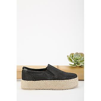 High Platform Schuhe