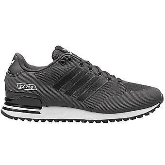 adidas Originals ZX 750 WV Weave - Men's Shoes Black S79195 Sneakers Sports Shoes