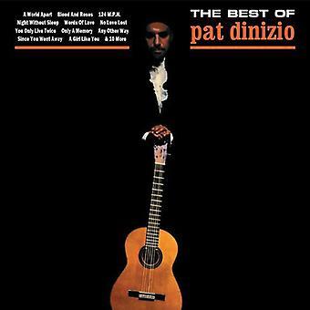 Pat Dinizio - Best of Pat Dinizio [CD] USA import