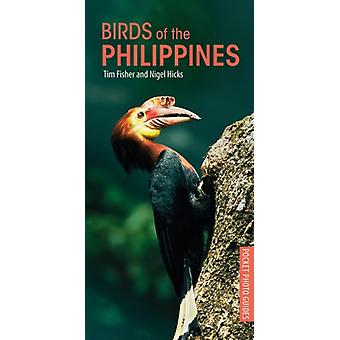 Birds of the Philippines by Fisher & Tim