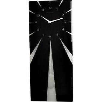NeXtime 3060 Point Pendulum [70x30 cm, Zwart/Wit]