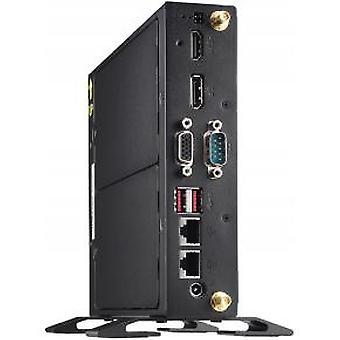 Shuttle DS10U5 XPÐ¡ Slim Barebone [Intel® i5, i5-8265U, 1,6/ 3,9 GHz, 2x DDR4 SO-DIMM, BT]