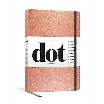 Dot Journal by Gift & Potter
