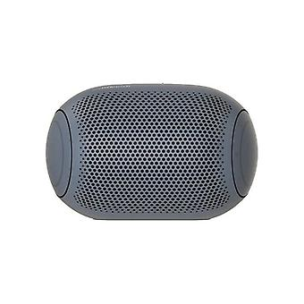 LG PL2 3900 mAh 5W Grey bluetooth speakers