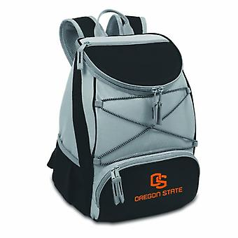 Ptx- Black (Oregon State Univ. Beavers) Digital Print Backpack