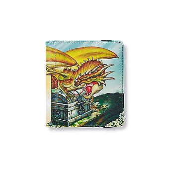 Dragon Shield Card Codex 80 Portfolio - 2/4 Guardian Art Ltd Edn