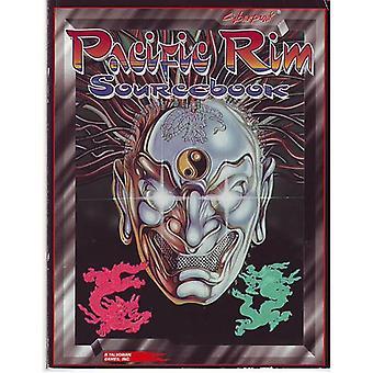 Cyberpunk 2020 RPG Pacific Rim