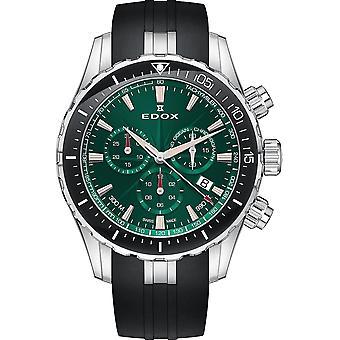 Edox 10248 3 VIBN Grand Ocean Heren Horloge