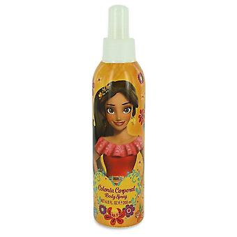 Elena Of Avalor Body Spray By Disney 6.8 oz Body Spray