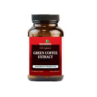 Futurebiotics Green Coffee Extract, 90 vcaps