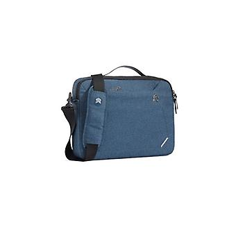 Stm Myth Laptop Brief Slate Blue
