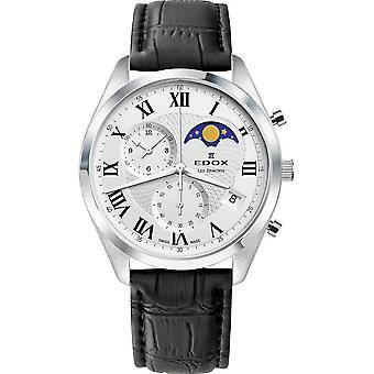 Edox - Wristwatch - Unisex - 01655 3 ARN - Les Bémonts -