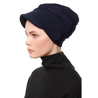 Sumeyye - Beige Turban