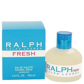 Ralph frisk af Ralph Lauren EDT Spray 100ml