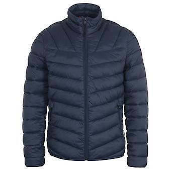 Napapijri Aerons Short Jacket - Marine Blue