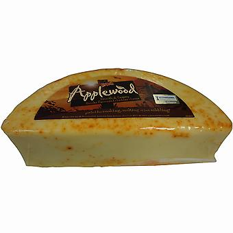 Applewood Cheddar Cheese with Smoke Flavouring