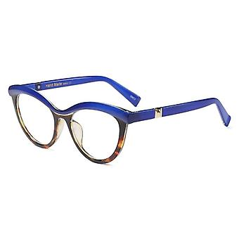 Ladies Eyebrows Square Frames Women Brand Designer Optical Fashion Eyeglasses