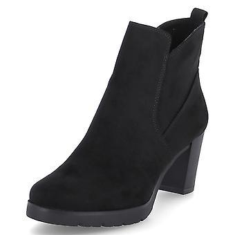 Tamaris 112508525001 אוניברסלי כל השנה נעלי נשים