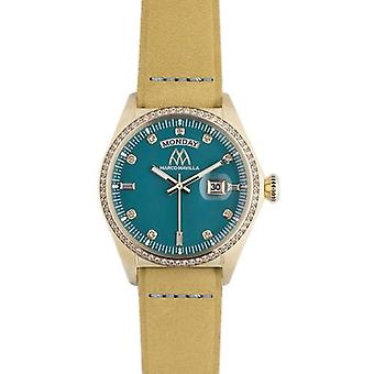 Marco mavilla watch crystal ve2tbg001
