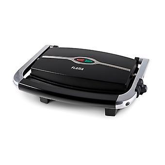 Sandwich Grille-pain Flama 499FL 1000W