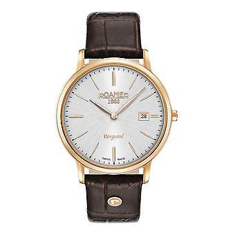 Roamer Vanguard Slim 979809491509 Men's Watch