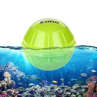 Wireless Depth Smart Fishfinder