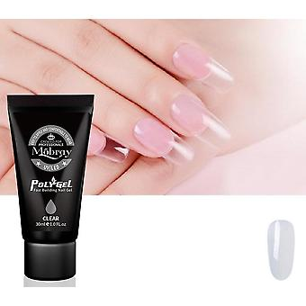 Nail Gel Slip Solution