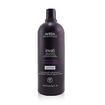 Invati Advanced Exfoliating Shampoo - # Light - 1000ml/33.8oz