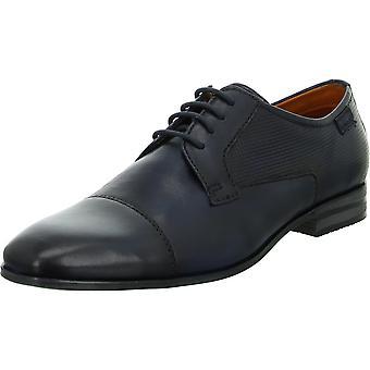 Bugatti 3116661435004100 ellegant sapatos masculinos