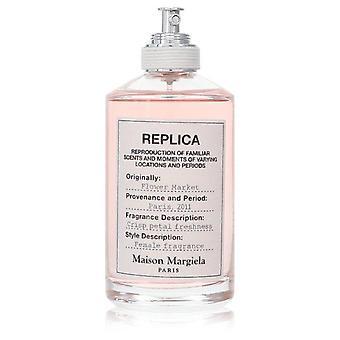 Replica Bloemenmarkt Eau de Parfum Spray (Tester) van Maison Margiela 3.4 oz Eau De Parfum Spray