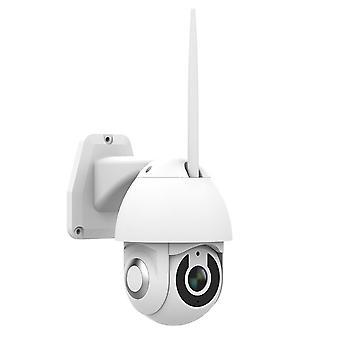 Bakeey V380 1080P 355 PTZ في الهواء الطلق كاميرا IP الذكية في الهواء الطلق Onvif TF بطاقة سحابة التخزين IP66 Waterproo