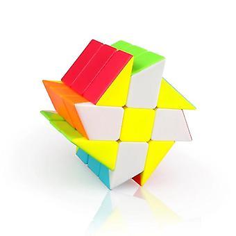 3x3x3 Magic Cube Nopeus Twist Magic Cube Puzzle Lelu