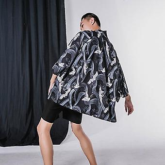 Kimono Cardigan Männer japanische Obi