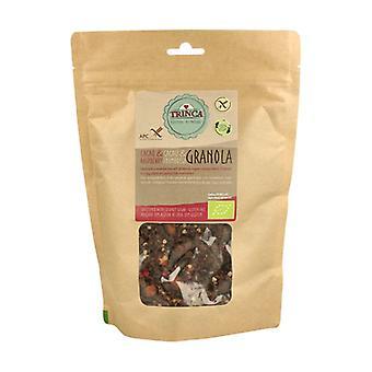 Cocoa and Raspberry Granola 425 g