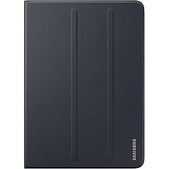 Samsung Galaxy Tab S3 için Samsung EF-BT820PBEG Kapak Kılıfı - Siyah