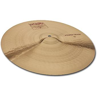 Paiste crash cymbal, multicolored, 18 inch (1063018)