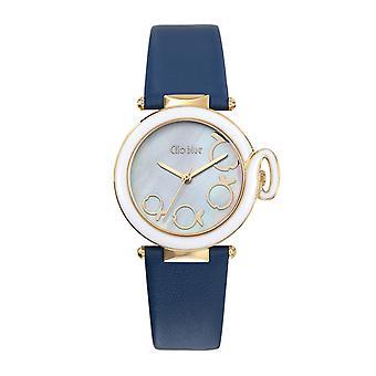 Women's Watch 6606004 CLIO BLUE