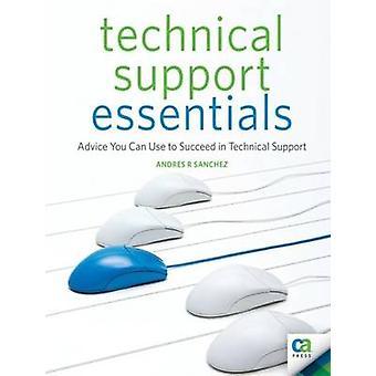 Teknisen tuen perusasiat - Neuvoja teknisen tuen onnistumiseksi