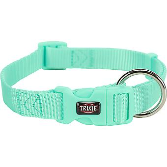 Trixie Collar Premium Menta (Dogs , Collars, Leads and Harnesses , Collars)
