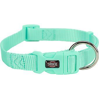 Trixie Collar Premium Menta (Honden , Halsbanden en Riemen , Halsbanden)