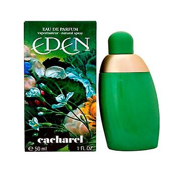 Eden .- Eau de Parfum Spray Cacharel 50 ml