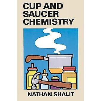Cup- och tefatkemi av Nathan Shalit