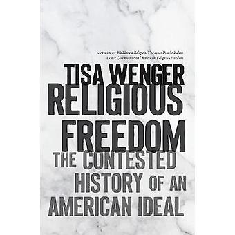 Religionsfrihed af Tisa Wenger