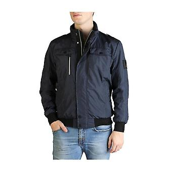Yes Zee - Ropa - Chaquetas - J510-NF00-0713 - Hombres - Azul marino - M