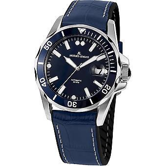 جاك ليمانز ساعة اليد للرجال ليفربول سبورت 1-2089C
